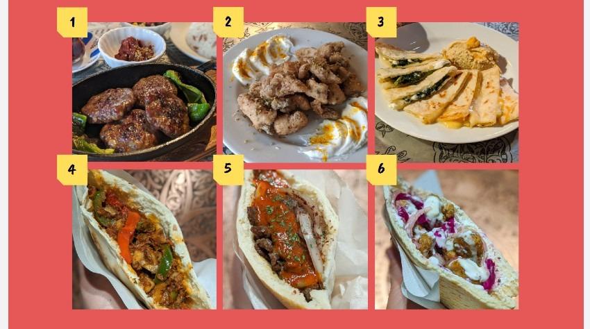 Kafe Toruko (カフェトルコ) トルコ家庭料理