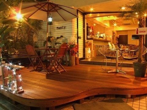 Manly Australian cafe&Bar